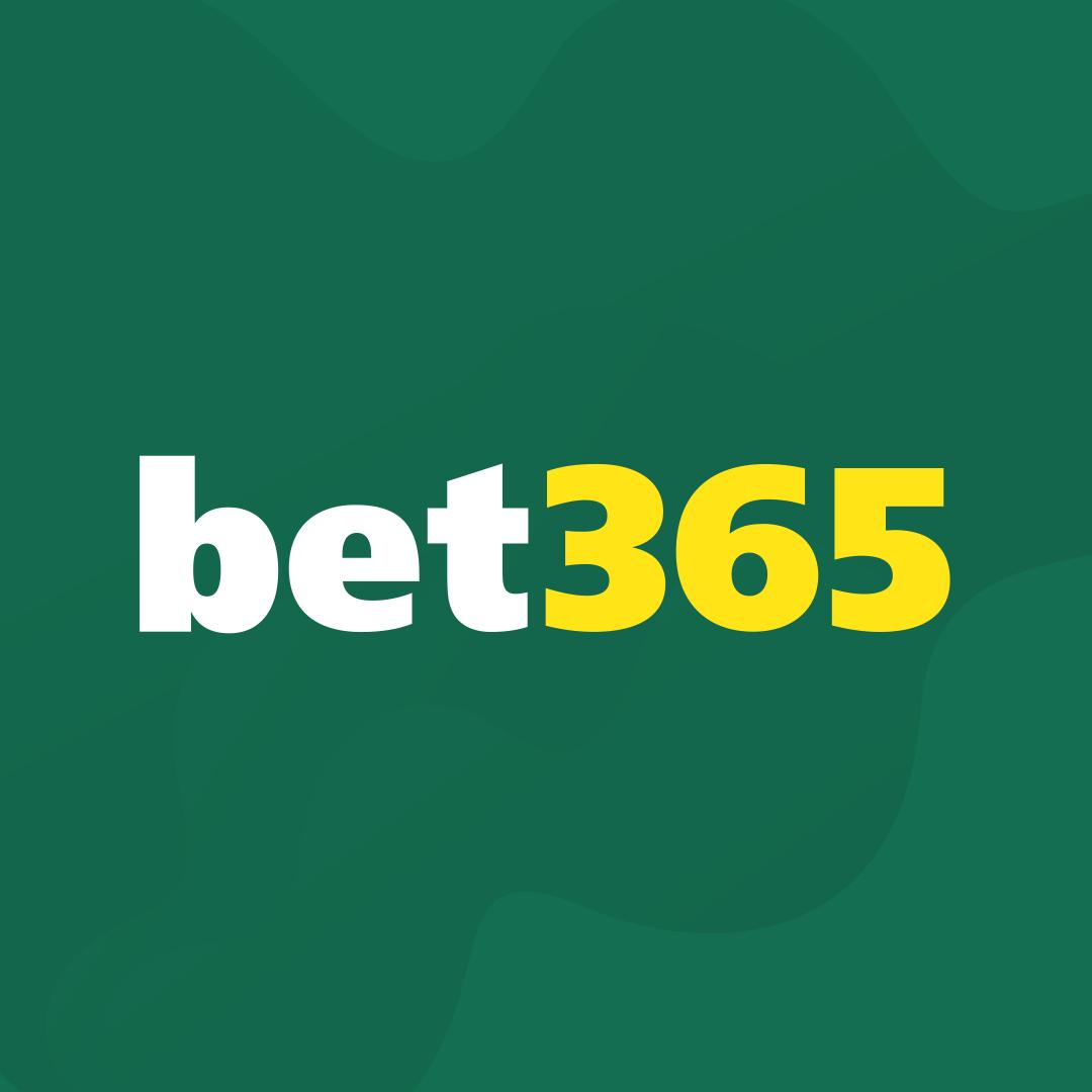 imagem com a marca da casa de apostas bet365