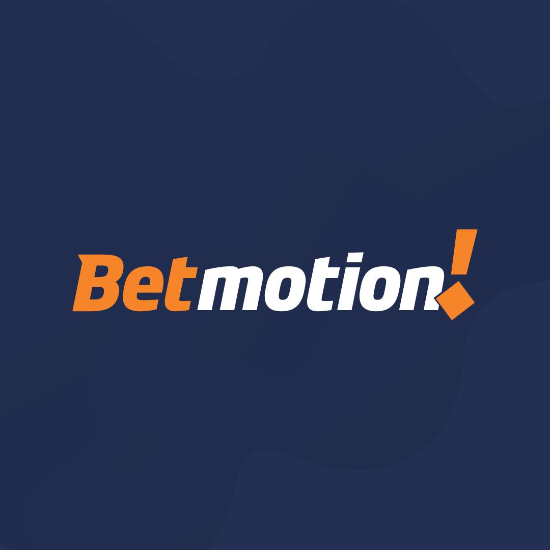 imagem com a marca da betmotion