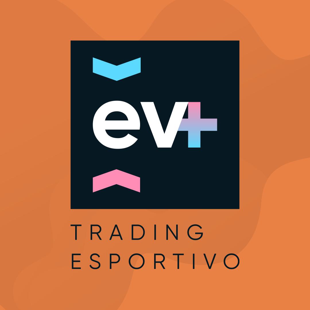 imagem contendo a marca do curso ev+