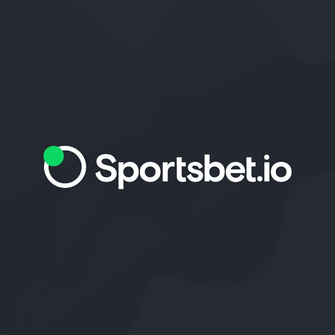 imagem com a marca da casa sportsbets.io