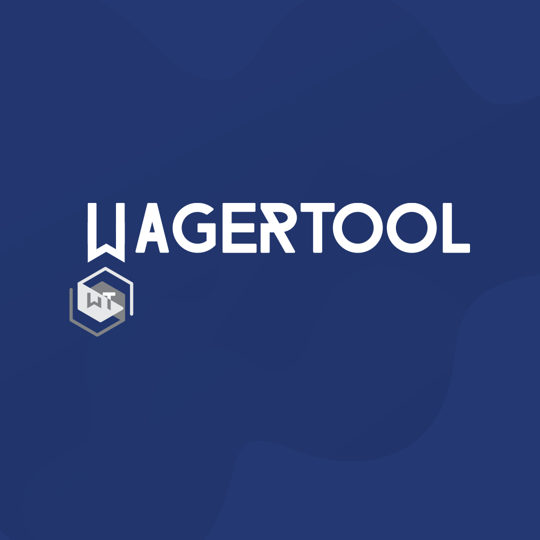 imagem contendo a marca do software wagertool